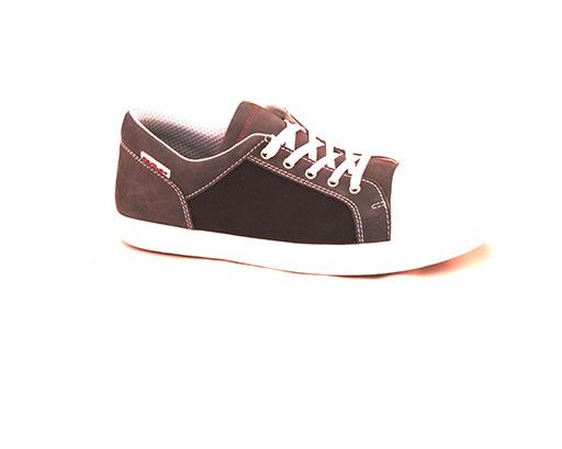 sneakers Carina Ahlburg design