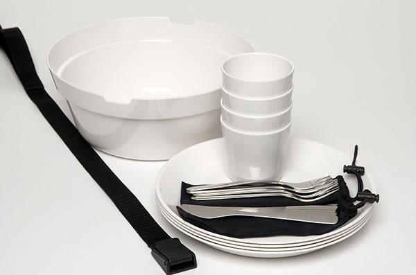 picknick delar - Carina Ahlburg Design