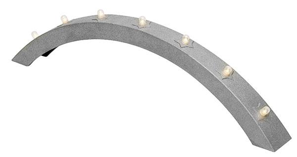 Lightbow silver - Carina Ahlburg Design